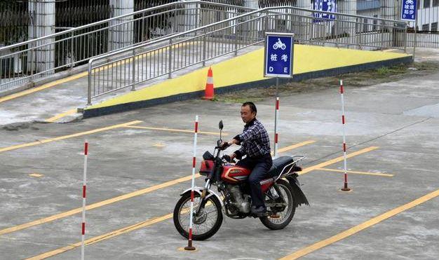 2020重庆摩托车驾校哪家好?重庆考摩托车驾照要多少钱?多久能拿证?