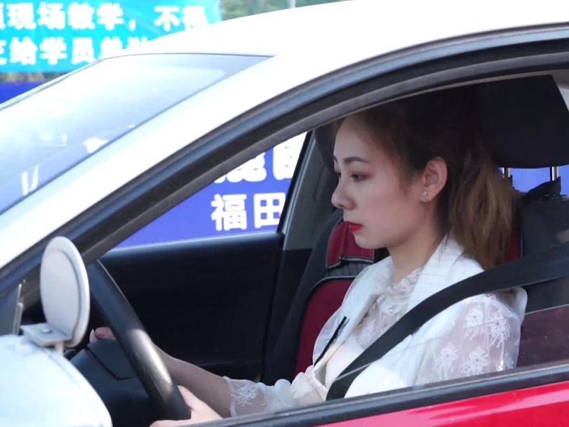 深圳宝安驾校,深圳宝安坪洲广深驾校电话训练场地址?