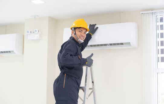 长沙空调维修公司哪家靠谱
